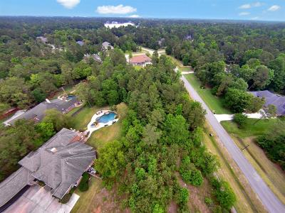 Spring Residential Lots & Land For Sale: 3911 Rayford