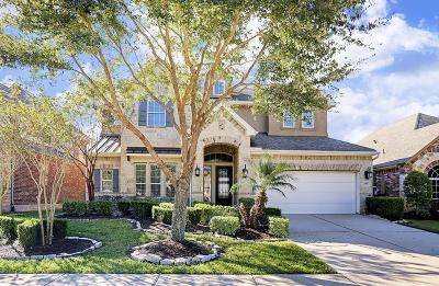 Sugar Land Single Family Home For Sale: 2018 Ralston Branch Way