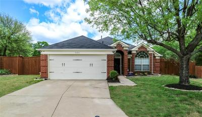 McKinney Single Family Home For Sale: 3602 Creekview Court