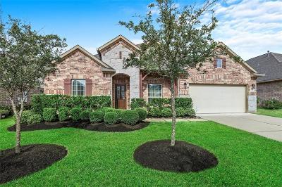 Single Family Home For Sale: 2707 Lisbon Meadows Drive