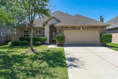 Rosenberg Single Family Home For Sale: 2347 Crescent Water