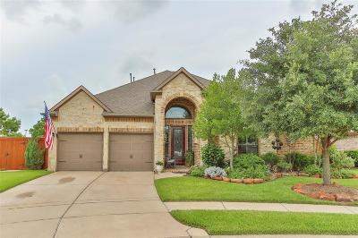 Cypress Single Family Home For Sale: 9103 Waco Trails Circle