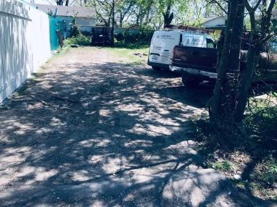 Harris County Residential Lots & Land For Sale: 4018 Rutland Street