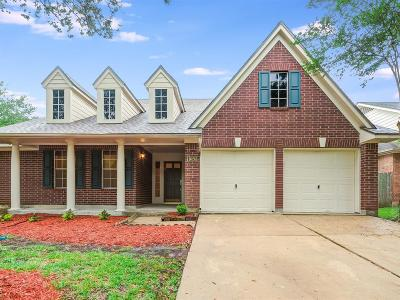 Single Family Home For Sale: 1626 Diamond Brook Drive