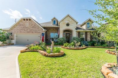 Spring Single Family Home For Sale: 9938 Kirkstone Terrace Drive