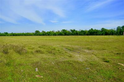 Dayton Residential Lots & Land For Sale: 1588 County Road 615