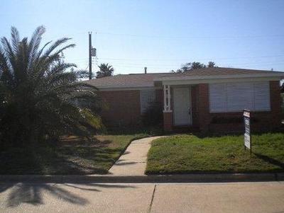 Galveston Rental For Rent: 1611 Campbell Lane