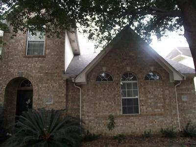 Houston Condo/Townhouse For Sale: 4715 Cashel Circle