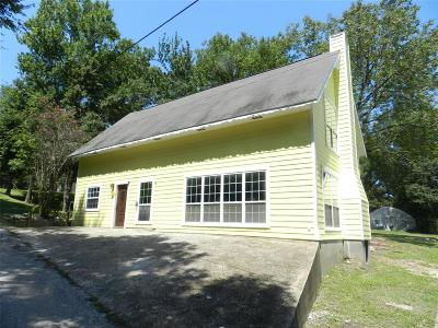 Walker County Single Family Home For Sale: 6 Nita Drive