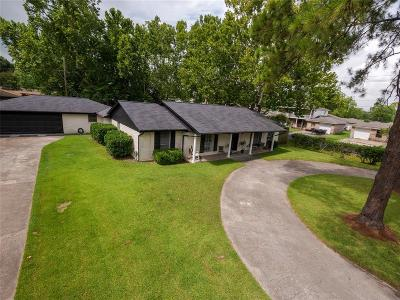 Santa Fe Single Family Home For Sale: 12157 12th Street