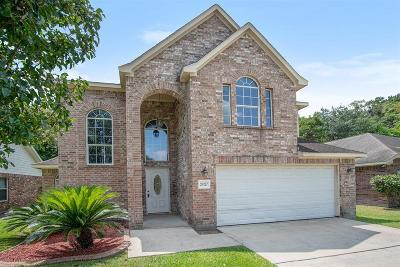 Spring Single Family Home For Sale: 25127 Pepper Ridge Lane