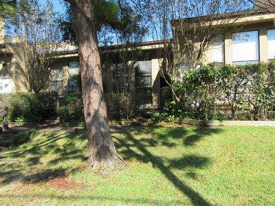 La Porte Condo/Townhouse For Sale: 3739 Sunrise Drive #4