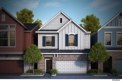 Houston Single Family Home For Sale: 12538 Malachite Way