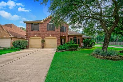 Spring Single Family Home For Sale: 26402 Richards Road