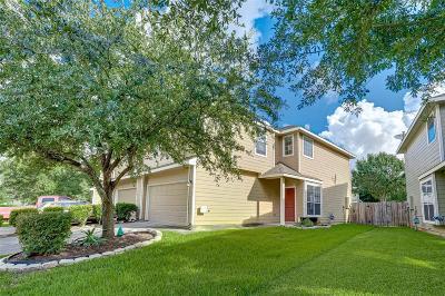 Pasadena Condo/Townhouse For Sale: 6305 Stoney Creek Drive