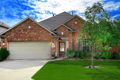 Spring Single Family Home For Sale: 25302 Hawthorne Blossom Drive