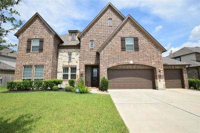 Brookshire Single Family Home For Sale: 31177 Pecan Creek Drive