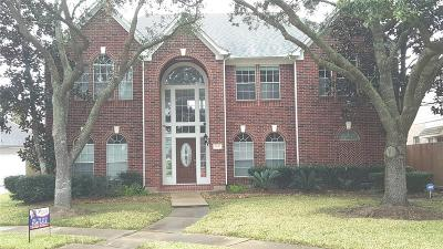 Pearland Single Family Home For Sale: 3030 Rothbury Drive