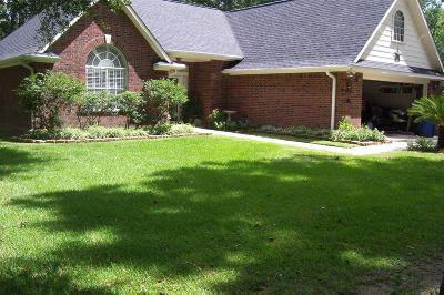 Magnolia Single Family Home For Sale: 7318 Ramblewood Drive