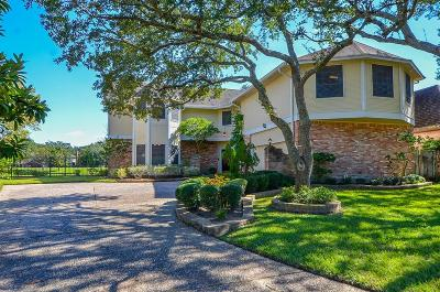 Sugar Land Single Family Home For Sale: 1211 Creekford Circle
