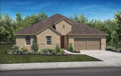 Spring Single Family Home For Sale: 7719 Windhill Drive
