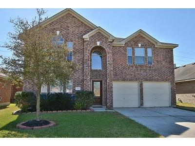 Spring Single Family Home For Sale: 5011 Bridgecrossing