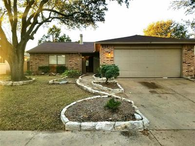 Single Family Home For Sale: 6635 Langham Way