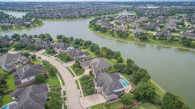 Pearland Single Family Home For Sale: 11801 Sea Shadow Bnd