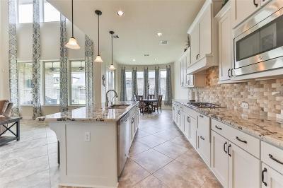 Fulshear Single Family Home For Sale: 27502 Windcrest Key Lane