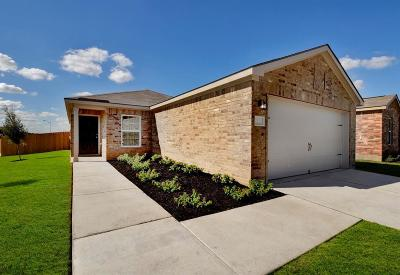 Texas City Single Family Home For Sale: 12201 Midship Lane