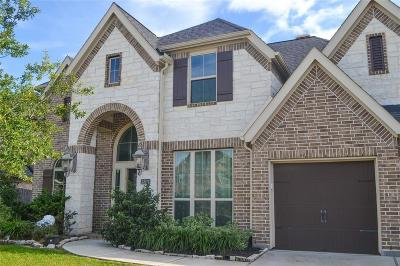 Katy Single Family Home For Sale: 28811 Powder Ridge Drive