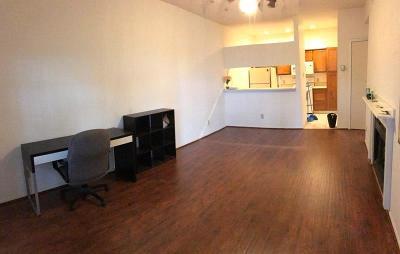 Houston TX Condo/Townhouse For Sale: $110,000