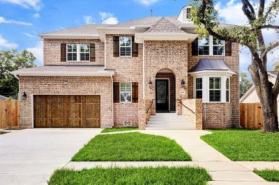 Meyerland Single Family Home For Sale: 5030 Wigton Drive