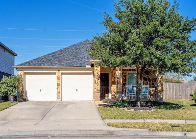 Tomball, Tomball North Rental For Rent: 13306 Gladebeck Lane