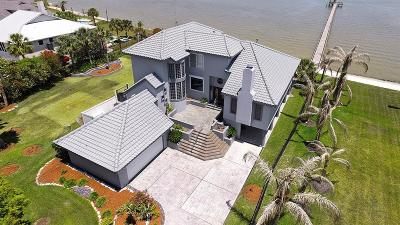 Seabrook Single Family Home For Sale: 623 Bay Vista Drive