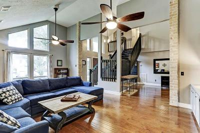 Sugar Land Single Family Home For Sale: 2511 Wind Fall Lane