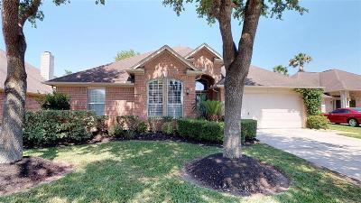 League City TX Single Family Home For Sale: $261,000