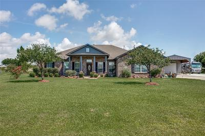 Baytown Single Family Home For Sale: 8602 Black Horse Road