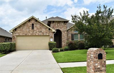 La Porte Single Family Home For Sale: 814 Fairway Drive