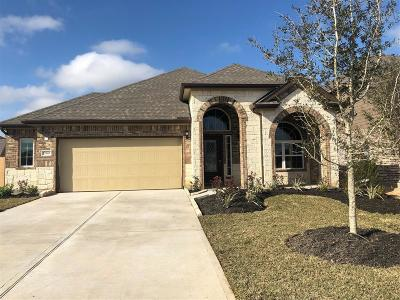 Richmond Single Family Home For Sale: 21663 Lexor Drive