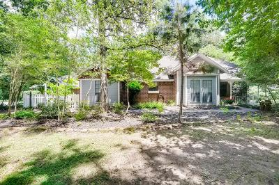 Magnolia Single Family Home For Sale: 15415 Mill Bend Court