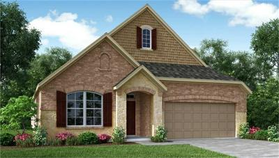 Pearland Single Family Home For Sale: 3604 Bosc