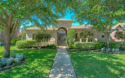 Kingwood Single Family Home For Sale: 1307 Regal Green Court