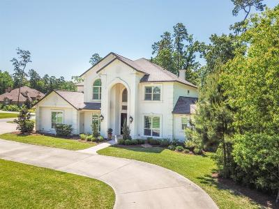 Spring Single Family Home For Sale: 27071 W Balsam Fir Circle
