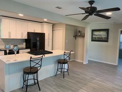 Pasadena Single Family Home For Sale: 2513 Thomas Avenue