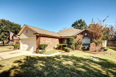 Houston Single Family Home For Sale: 13006 Mills Bend Street