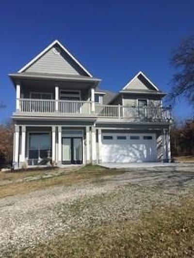 Grayson County Single Family Home For Sale: 5520 W Fm 120