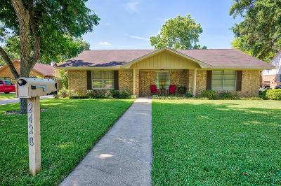 Washington County Single Family Home For Sale: 2428 Airline Drive