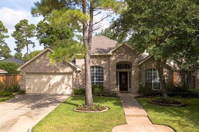 Windrose Single Family Home For Sale: 6007 Capella Park Drive