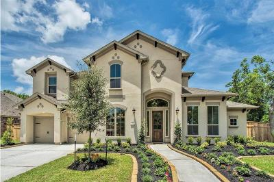 Missouri City Single Family Home For Sale: 2527 Serene Path